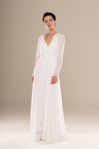 Vestido Sayuri