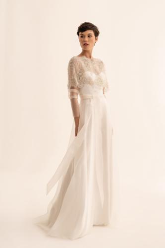 Vestido Mahina